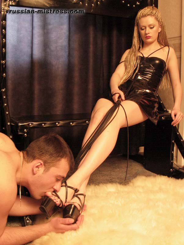 секс раб и госпожа фото