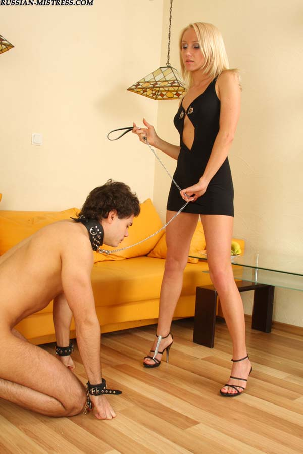 Remarkable, cruel handjob by blond mistress reply)))