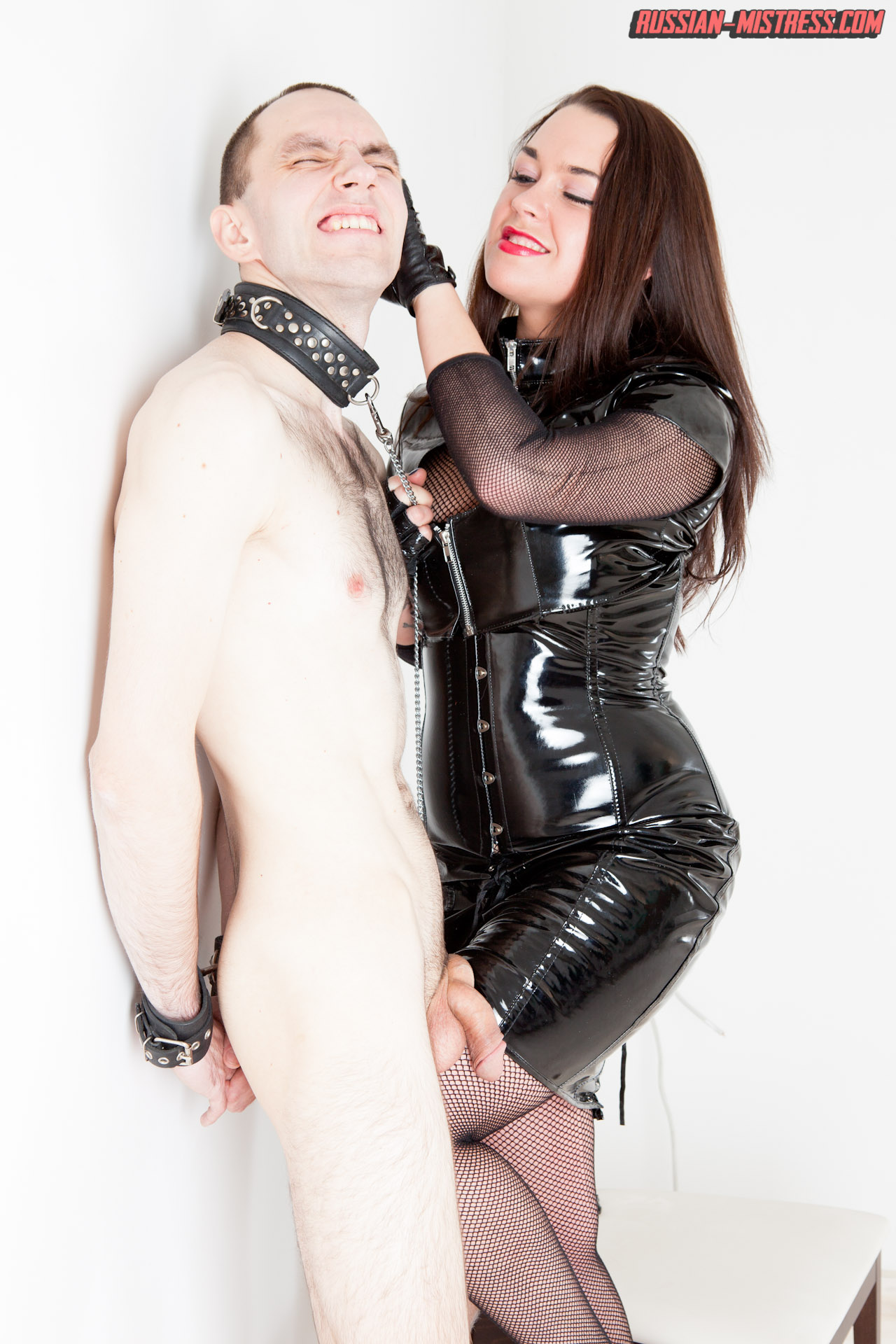 A pathetic wanker getting exposed for his mistress 3